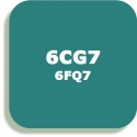 6CG7 - 6FQ7