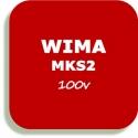 MKS2 100V