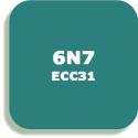 6N7 - ECC31