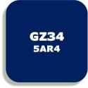 GZ34 - 5AR4